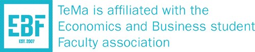 TeMa is affiliated with the Economics and Business student Faculty association